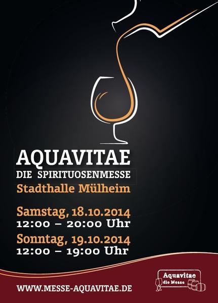 Aquavitae 2014
