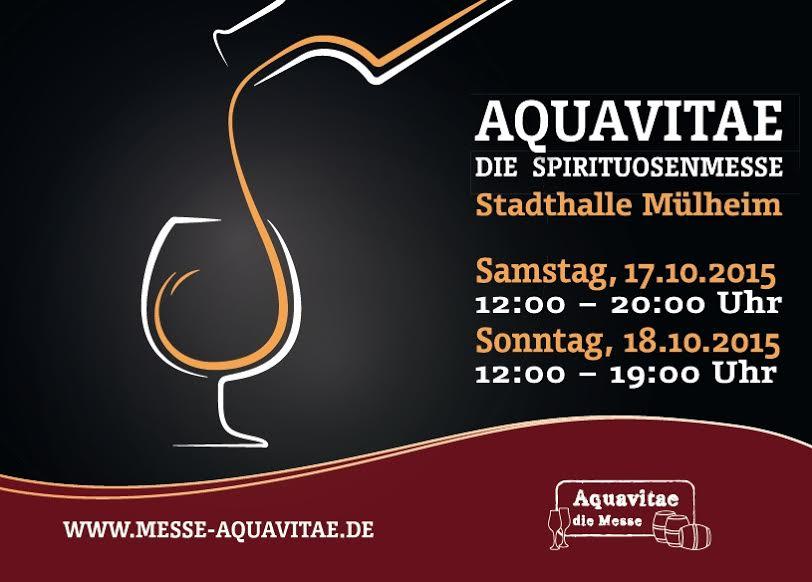 Aquavitae 2015