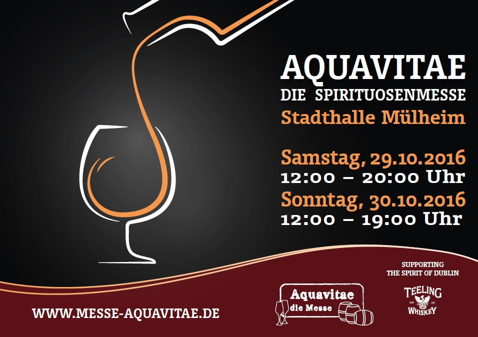 Aquavitae 2016